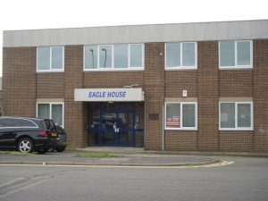 Eagle House, Bilton Way,  Lutterworth